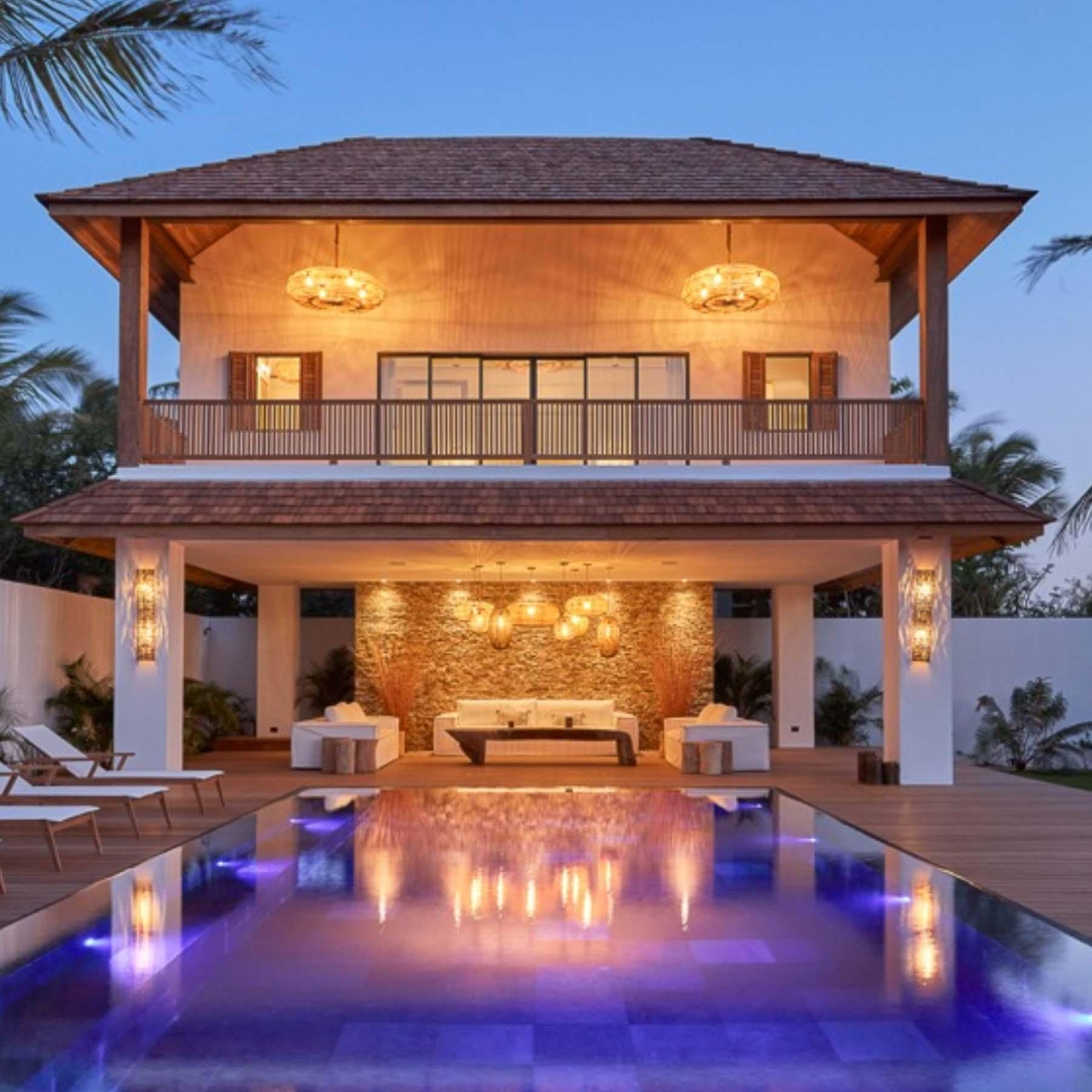 La Villa Jeri