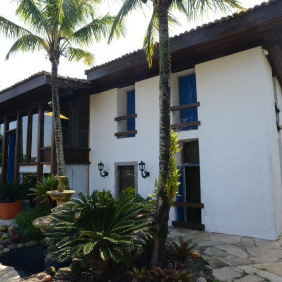 Le Chateaux Joá Boutique Hotel Rio