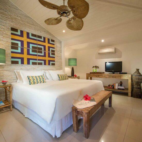 Vila D'Este Handmand Hospitaliy Hotel